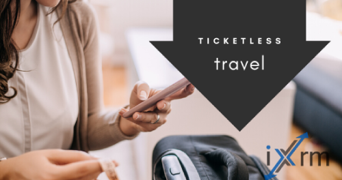 Ticketless travel: the advantages of smartcards and contactless payments for public transport