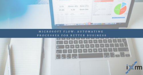 Microsoft Flow: automating processes for better business