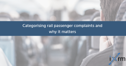 Passenger Assist: communicating assisted travel services to rail passengers