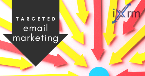 Why targeted email marketing is so valuable to your business