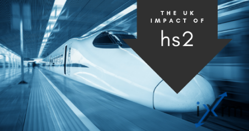 The UK impact of HS2