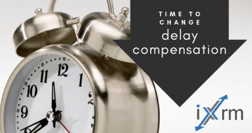 It's time to take the hassle out of delay compensation